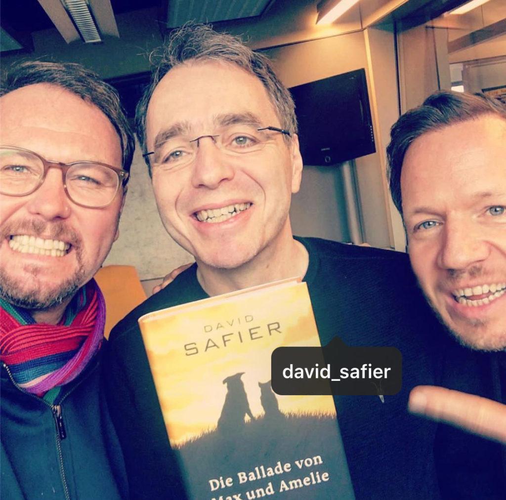 Erfolg lernen von David Safier